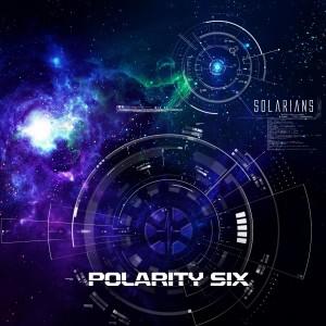 Solarians Cover